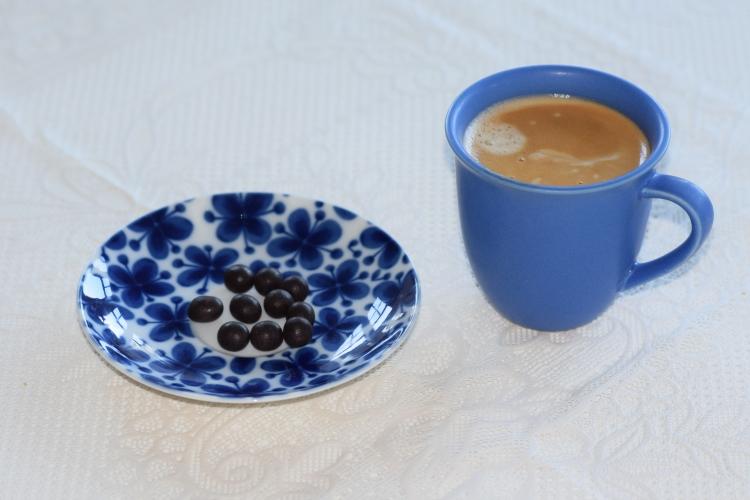 Chocor - hälsochoklad